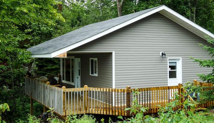 Glen Echo - PineRidge Cottage