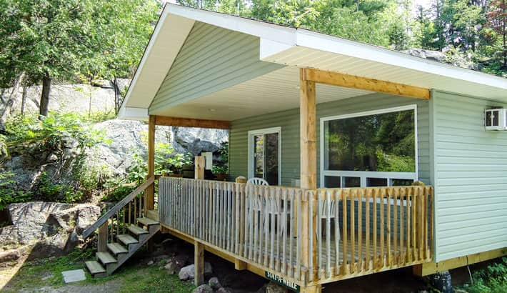 Glen Echo - Stay-A-While Cottage