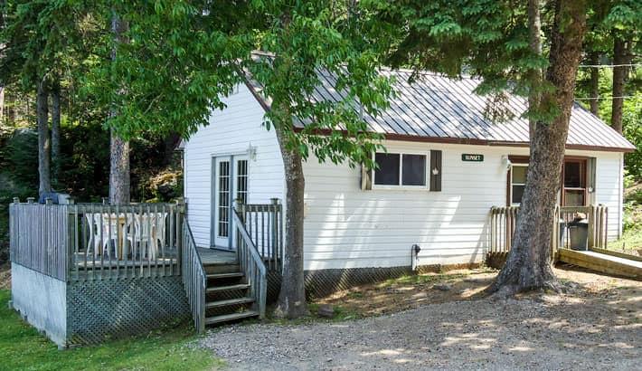 Glen Echo - Sunset Cottage
