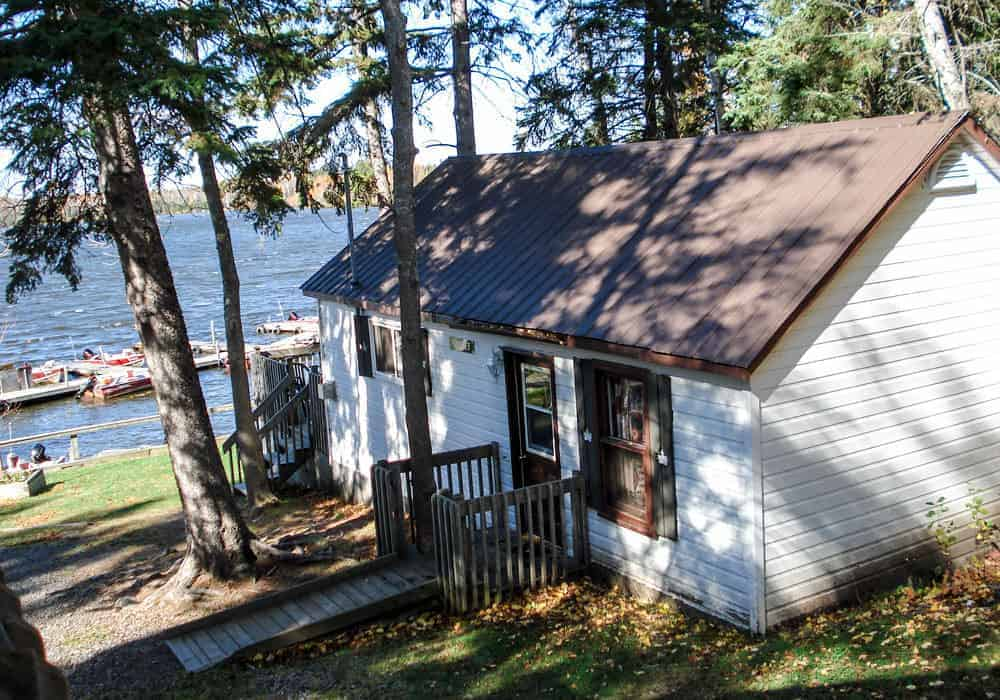 Glen Echo - Sunset Cottage 1