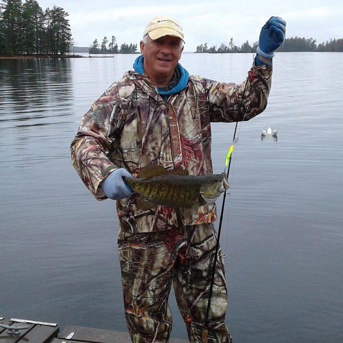 Fishing opens on Lake Nipissing