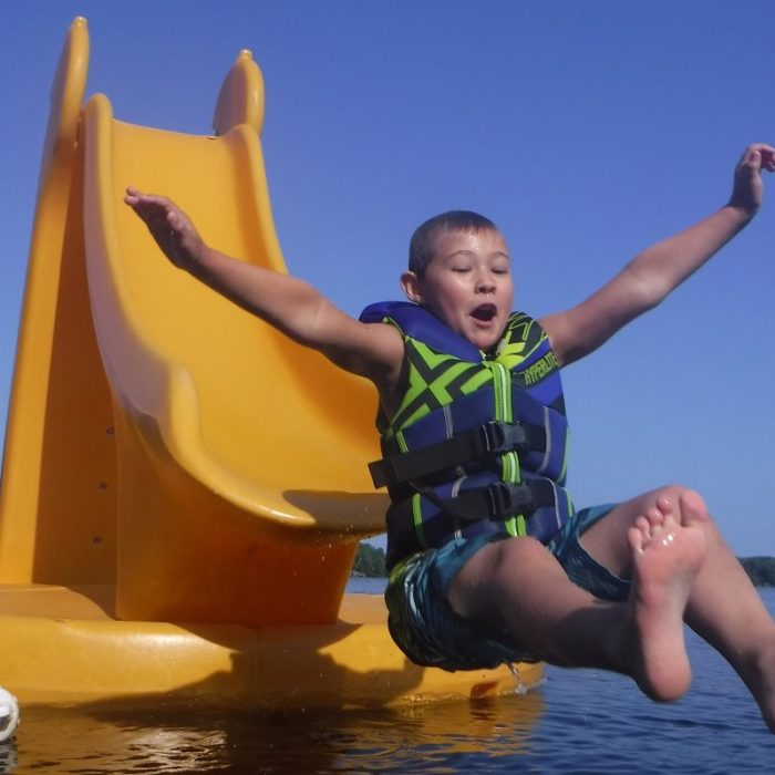 Now That's Summer Fun!