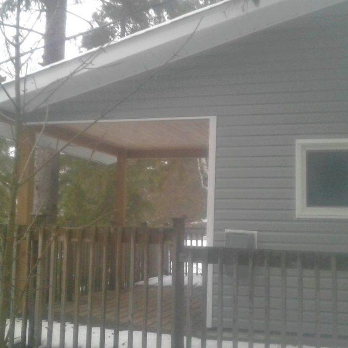 Hi-View Cottage